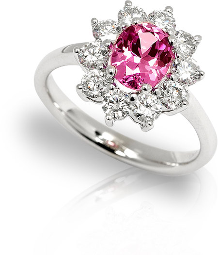 An Australian Argyle pink diamond is beyond rare